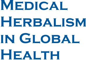 Medical Herbalism         in Global Health